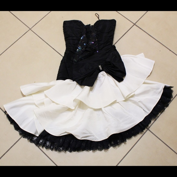 Zum Zum Dresses | Vintage 80s Dress